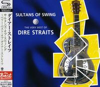 Dire Straits - Sultans of Swing: Very Best of Dire Straits