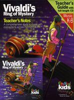 Classical Kids - Vivaldi's Ring of Mystery