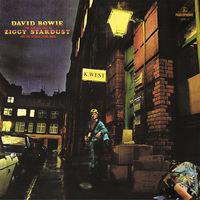 David Bowie - The Rise and Fall Of Ziggy Stardust And The Spiders From Mars [180 Gram Vinyl]
