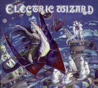 Electric Wizard - Electric Wizard (Mini Lp Sleeve) [Import]