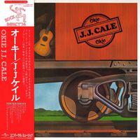 J.J. Cale - Okie (Jpn) [Remastered] (Jmlp) (Shm)