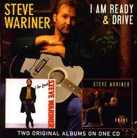 Steve Wariner - I Am Ready/Drive [Import]