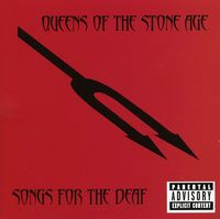 Queens Of The Stone Age - Songs For The Deaf [Import]