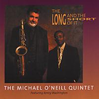 Michael O'Neill - Long & the Short of It