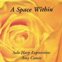 Amy Camie - Space Within
