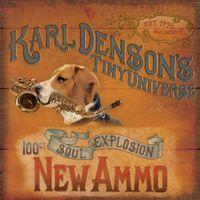 Karl Denson's Tiny Universe - New Ammo