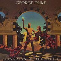 George Duke - Guardian Of The Light [Limited Edition] (Jpn)