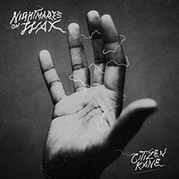 Nightmares On Wax - Citizen Kane [LP]