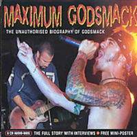 Godsmack - Maximum Godsmack