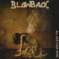 Blowback - All & Even More