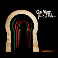 Mini Mansions - Guy Walks Into A Bar… [LP]