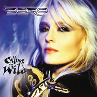 Doro - Calling The Wild (Double Colored Vinyl Gatefold)