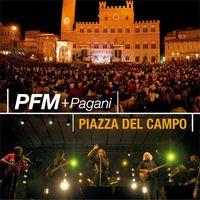 Premiata Forneria Marconi - Piazza Del Compo