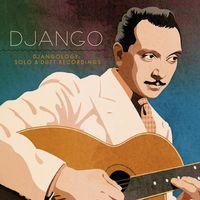 Django Reinhardt - Djangology: Solo And Duet Recordings [Digipak]