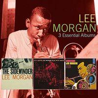 Lee Morgan - 3 Essential Albums
