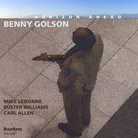 Benny Golson - Horizon Ahead