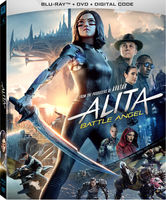 Valley - Alita: Battle Angel