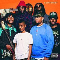 The Internet - Ego Death [Vinyl]