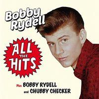 Bobby Rydell - All The Hits / Bobby Rydell & Chubby Checker + 6