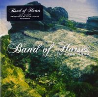 Band Of Horses - Mirage Rock (Ger)
