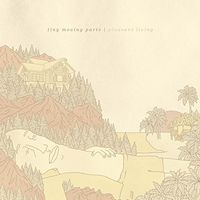 Tiny Moving Parts - Pleasant Living [Vinyl]