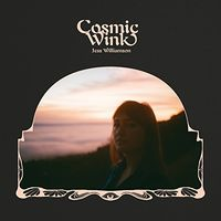 Jess Williamson - Cosmic Wink [LP]