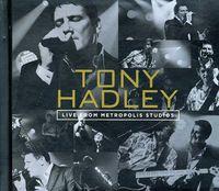 Tony Hadley - Tony Hadley-Live From Metropolis Studios [Import]