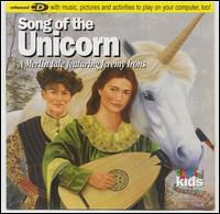 Classical Kids - Song of the Unicorn / Various