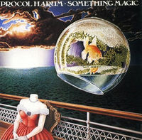Procol Harum - Something Magic [Vinyl]