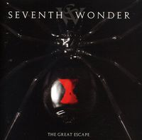 Seventh Wonder - Great Escape [Import]