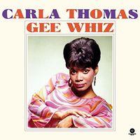 Carla Thomas - Gee Whiz (Bonus Tracks) [Limited Edition] [180 Gram] (Coll) [Remastered]