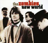 The Zombies - New World [Digipak]