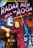 Radar Men From The Moon - Radar Men From the Moon