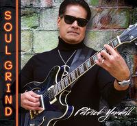 Patrick Yandall - Soul Grind