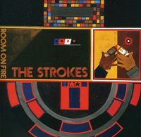 The Strokes - Room On Fire [Import]