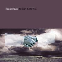 Modest Mouse - Moon & Antartica [180 Gram]