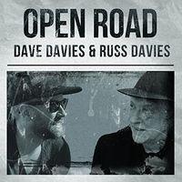 Dave Davies & Russ Davies - Open Road