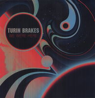 Turin Brakes - We Were Here [Import]