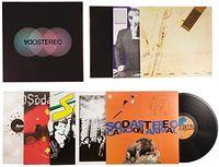 Soda Stereo - Caja Negra