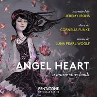 Jeremy Irons - Angel Heart