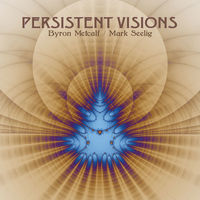 Byron Metcalf - Persistent Visions (Ltd) (Dig)