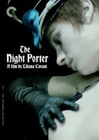 Charlotte Rampling - The Night Porter (Criterion Collection)