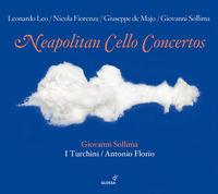 Giovanni Sollima - Neapolitan Cello Concerto