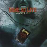 Cryptopsy - None So Live-Montreal 2002