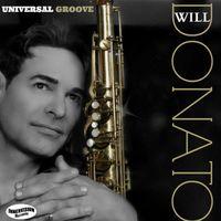 Will Donato - Universal Groove