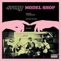 Spirit - Model Shop