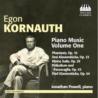 Jonathan Powell - Piano Music 1