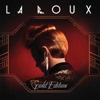La Roux - La Roux Gold Edition