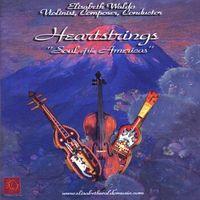 Elisabeth Waldo - Heartstrings 'Soul of the Americas'