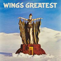 Paul McCartney & Wings - Greatest Hits (Jmlp) (Shm) (Jpn)